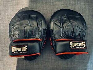 SUPATUFF Boxing Pads (S) - Preowned