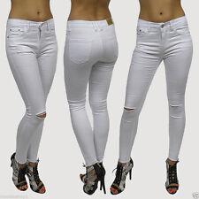 Markenlose Damen-Jeans L34