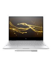 """HP 3HX52PA Spectre x360 13-ae092tu 13.3"""""""" 256GB SSD i5-8250U 8GB RAM Convertible Laptop - Silver"""