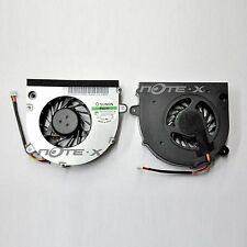 VENTILATEUR TOSHIBA SATELLITE L500-19X