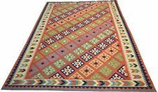 Kelim - Persien - handgewebt - Orientteppich 350 x 250 cm