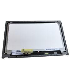 LCD Screen Touch digitizer bezel for Acer Aspire V5-571 V5-571Pg V5-571P-6429