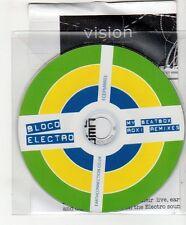 (FF587) Bloco Electro, My Beatbox Rox! (remixes) - 2010 DJ CD