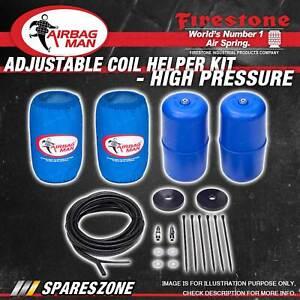 Airbag Man Air Helper Kit High Pressure for TOYOTA LANDCRUISER PRADO 120 150