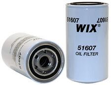 Wix 51607 Oil Filter