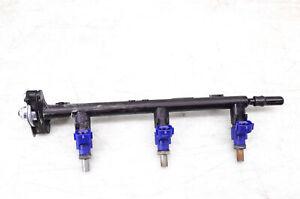 18 Yamaha YXZ1000R Fuel Rail & Injectors