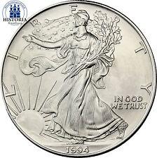 Unzirkulierte Bullion-Münzen aus den USA