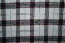 Multi-Color Woven Plaid #14 Apparel Fabric Bottom Weight BTY