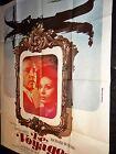 LE VOYAGE ! sophia loren r burton vittorio de sica affiche cinema 1974
