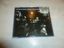 BRAND NEW HEAVIES - Shelter - Deleted 1997 UK 5-track CD single
