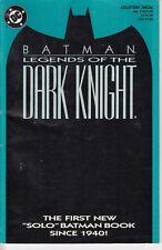 BATMAN : LEGENDS OF THE DARK KNIGHT 1 ......F/VF....1989.......Bargain!