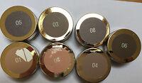 CLARINS Matt ombre Shadow cream to powder eyeshadows Ombre Matte new nobox