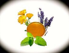 Organic Calendula-Lemon Balm Salve >30 ml< from Aldantina