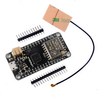 433MHz  LoRa32u4 LoRa Ra02 Wifi Transceiver Module + 5dBi IPEX FPC Antenna