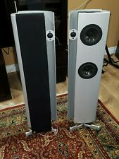 New listing Vienna Acoustics Schonberg Tower Speakers Home theater Austria Pickup only
