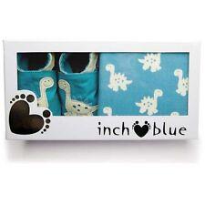 Inch Blue Dinosaur Gift Set