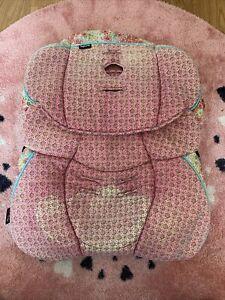 6 tlg. Ersatzbezug für Maxi Cosi CabrioFix  Babyschale