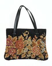 Mm Vintage tapestry purse