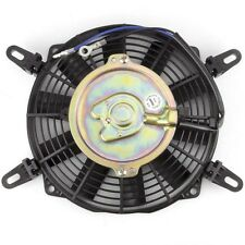 "8"" Universal Electric Cooling Fan Including Mounting Kit"
