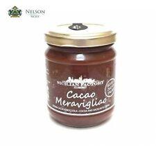 Crema al Cacao senza Olio di Palma e Lattosio da 220 gr By Nelson Sicily