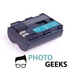 For Canon 5D 10D 20D 30D 40D 50D D30 D60 PowerShot G1 G2 G3 G5 G6 BP-511A BP-511