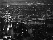Murat Taner Chrysler Building Poster Kunstdruck Bild 60x80cm - Germanposters