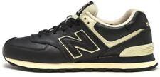 Calzado de hombre negras New Balance, Talla 42.5