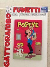 Popeye N.43  Anno 85 Ottimo