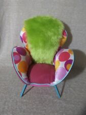 A1 Groovy Girls Fancy Chair, Lounge, Living Room, Furniture