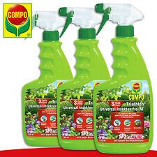 Compo Triathlon Universel Insekten- AF 750 ml pour buis Pucerons