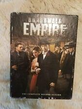 HBO Boardwalk Empire Complete 2nd Second Season
