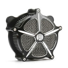 Air cleaner Intake Filter for Harley dyna softail switchback street glide  93-15