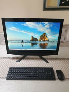 Lenovo IDEACENTRE AMD A10 AIO-700-24AGR - All in one PC
