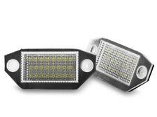 LED LUZ DE PLACA PRFO02 FORD MONDEO MK3 2000 2001 2002 2003 2004 - 2007