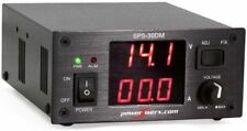 Powerwerx SPS-30DM Variable 30 Amp Desktop Power Supply with Digital Meters