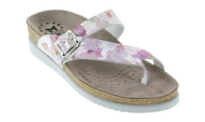 Mephisto Helen Pink Beverly Comfort Sandal Womens Sizes 35-42 NEW!!!