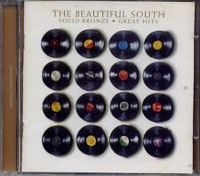 BEAUTIFUL SOUTH - SOLID BRONZE - GREAT HITS (NEU & OVP)