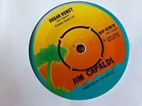 Jim Capaldi – Love Hurts   WIP 6246    VINYL VG+