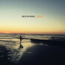 Kristin Hersh – Crooked (Black Vinyl) FIRELP556B