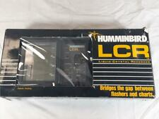 NEW!!! Humminbird LCR 2000 Fish Finder With Original Box