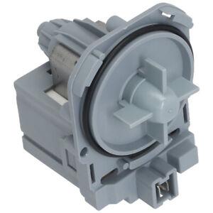 Ablaufpumpe Askoll Mod. M50 Pumpenmotor Laugenpumpe für Waschmaschine Waschtrock