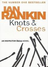 Knots And Crosses (A Rebus Novel),Ian Rankin- 9780752877181