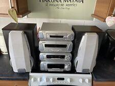More details for technics sound system