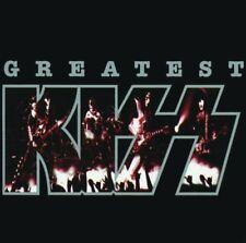 KISS GREATEST KISS CD HARD ROCK HEAVY METAL MUSIC NEW