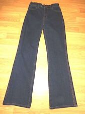 NYDJ STRETCH EMBELLISHED DENIM BOOTCUT JEANS Size 2