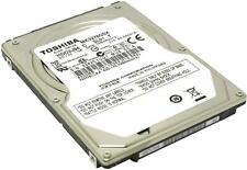 "320GB Internal Hard Drive 2.5"" Laptop HDD SATA 5400RPM 320 GB Top Brand Lot"