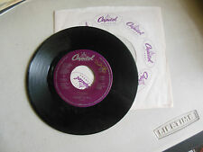 QUEEN hang on in there / i want it all CAPITOL    45