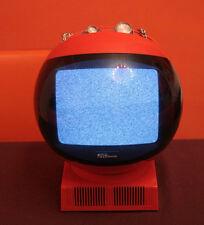 New listing Vintage 1970s Jvc Videosphere Tv Television Space Age Helmet Retro telè years 70