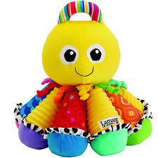 Tomy Baby Spielzeug mit Musik Mobile Song-Krake Lamaze Motorik ab 0 Monate neu