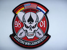AIRFORCE EURO / NATO  FLYING SUIT PATCH.